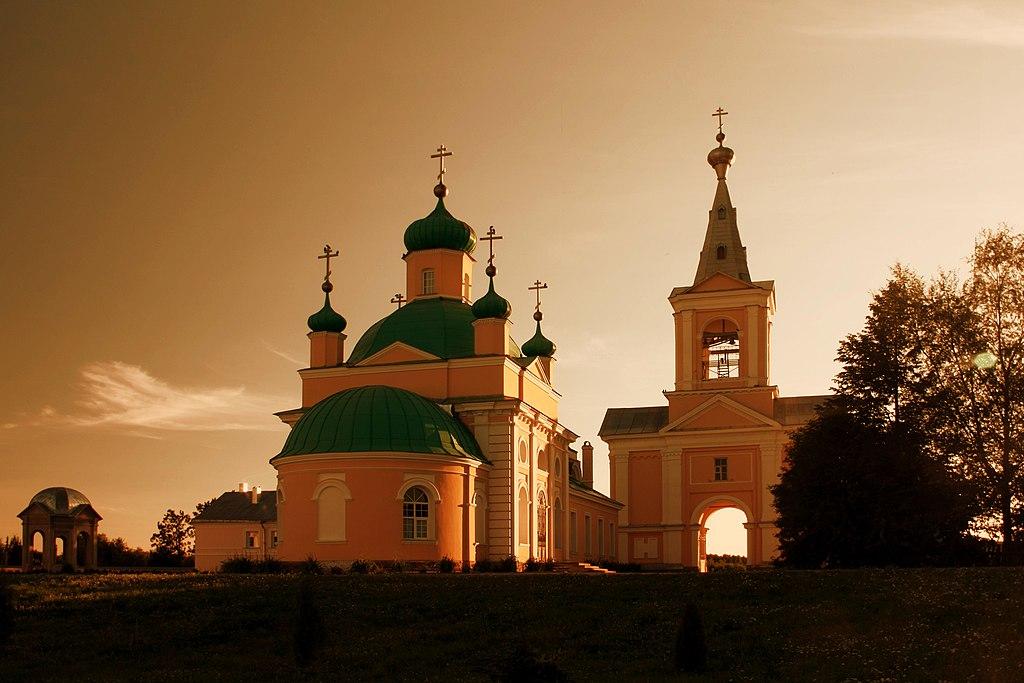 Фото: Maxim Nedashkovskiy