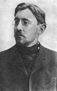 Яков Исидорович Перельман (Yakov I. Perelman). Источник: Wikimedia Commons