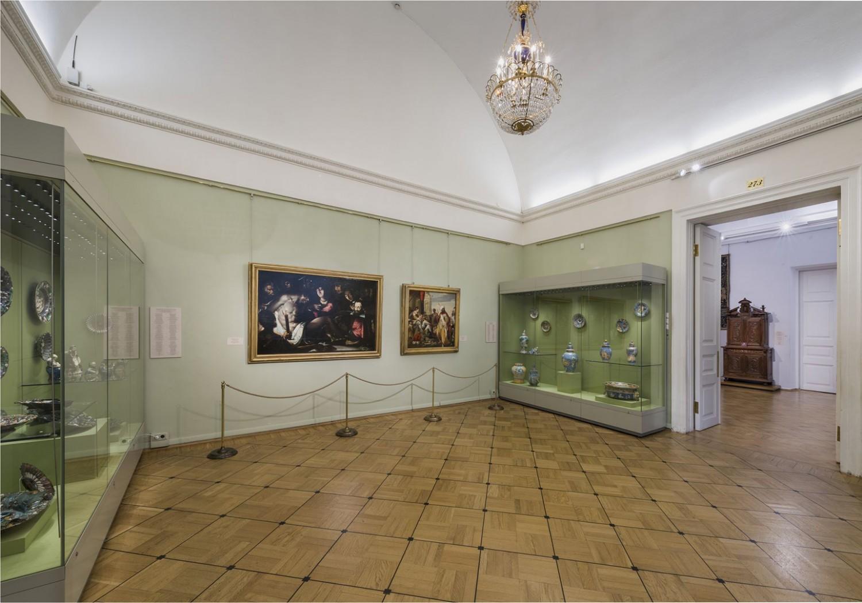 Зал искусства Франции XVI в., источник фото: http://www.hermitagemuseum.org/wps/portal/hermitage/explore/buildings/locations/room/B10_F2_H273/?lng=ru